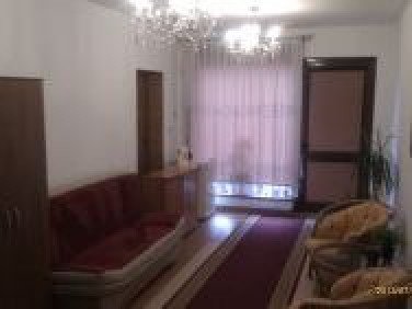 Pokoje Gościnne