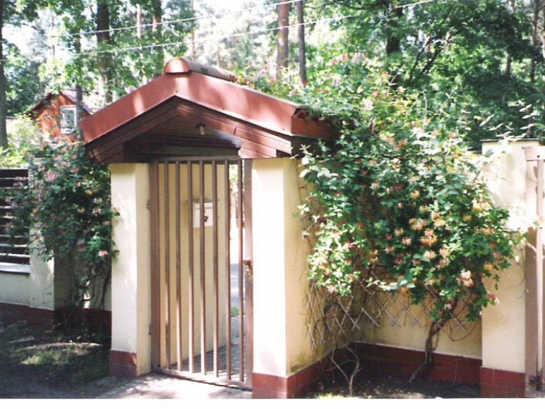 Villa Podkowa