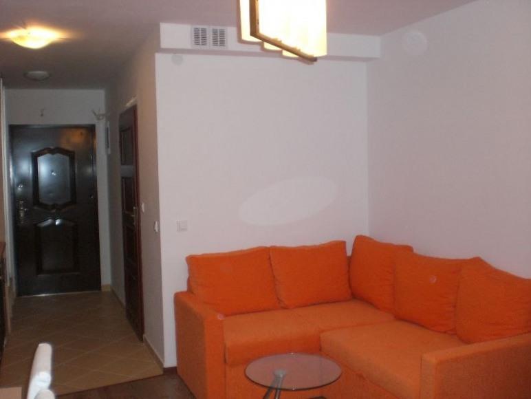 Apartament Bursztynowy