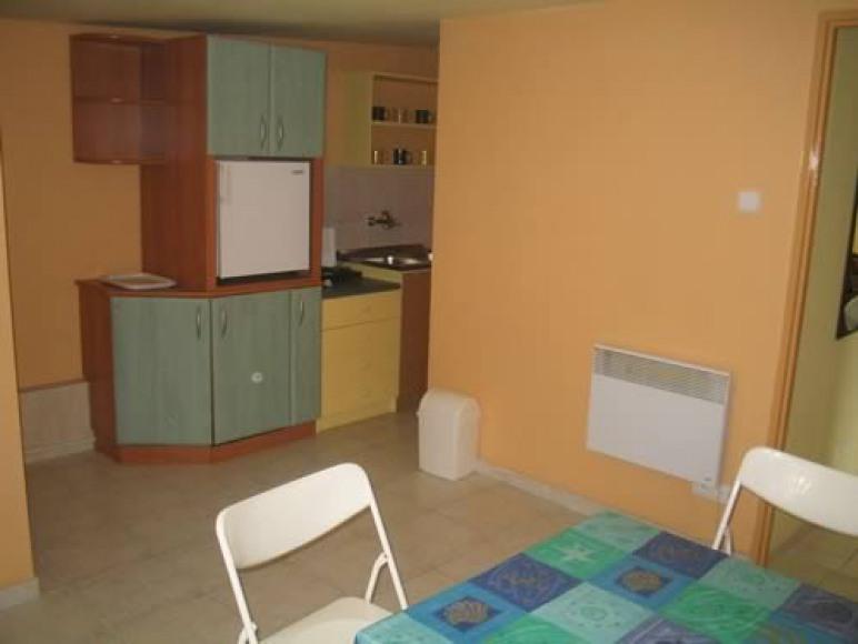 Apartament i domek nad jeziorem w Wilkasach