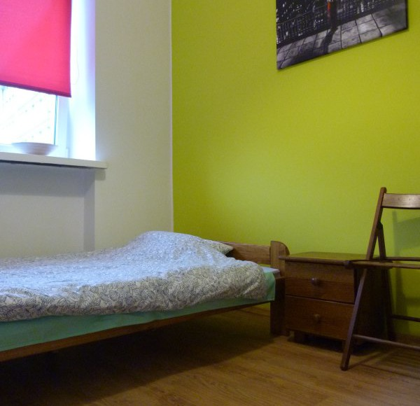 pokój 1- osobowy