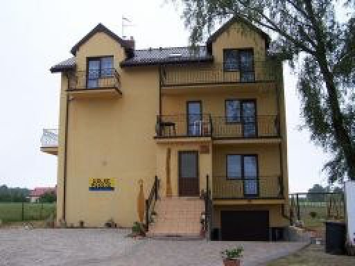 Dom Wczasowy Sorento