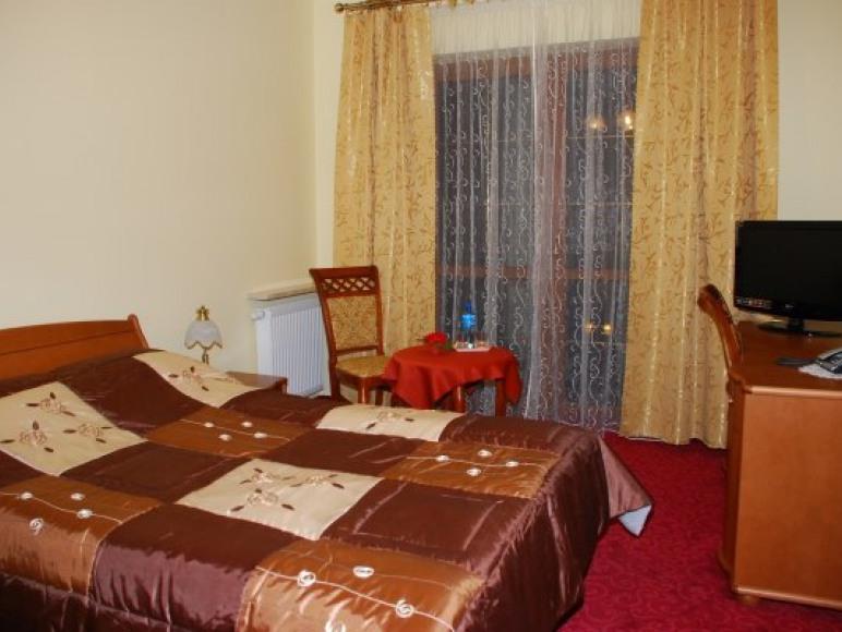 Hotel Hesperus