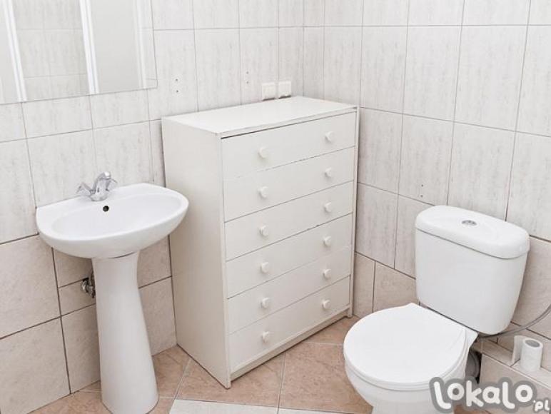 Apartament 2-4 osobowy z aneksem kuchennym, łazienką