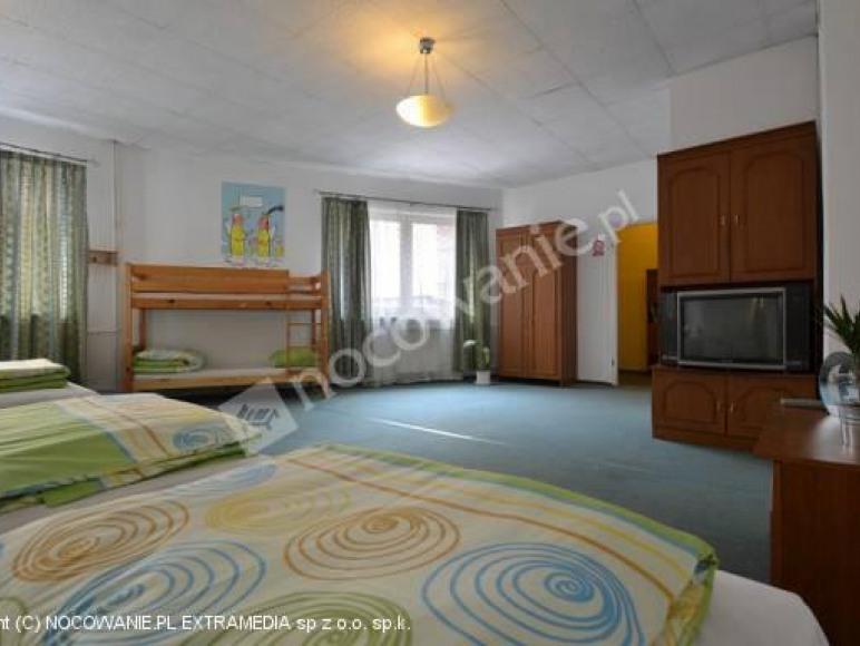 Apartament Lajkonik max 10 os. z kuchnią ,łazienką