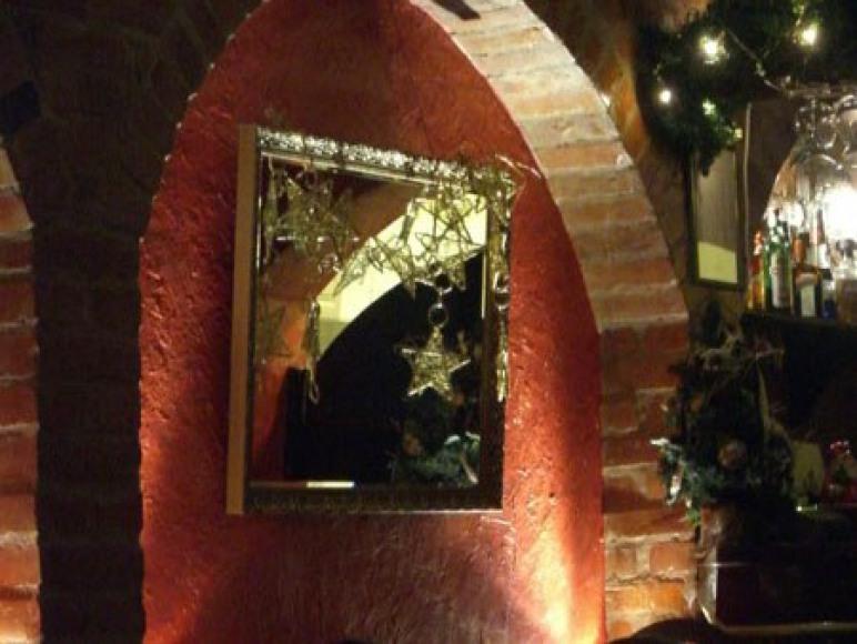 Noclegi - Restauracja Barokowa