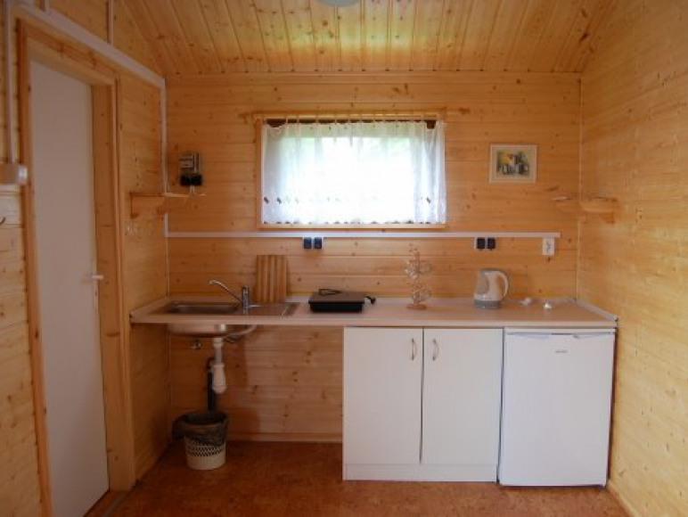 aneks kuchenny w domku 3-pokpjowym