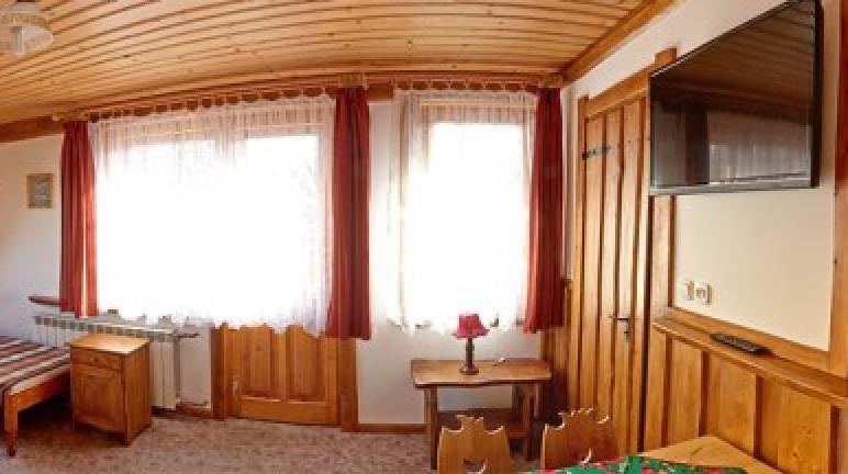 Pokoje gościnne u Króla- Maria Król