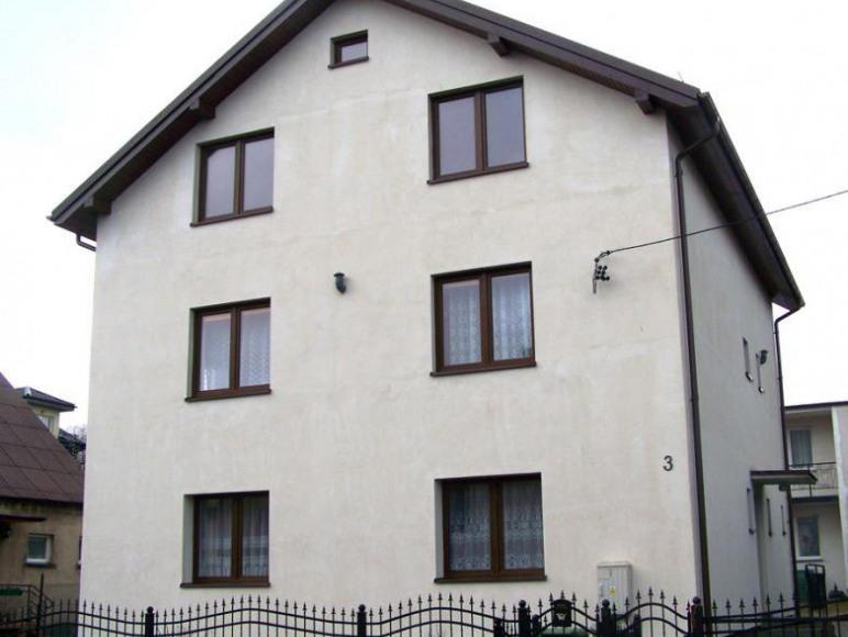 Pokoje we Władysławowie