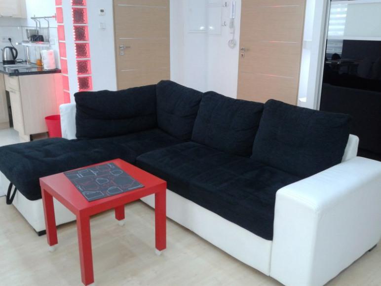 Seaside Apartment - centrum Gdyni 300 m od morza
