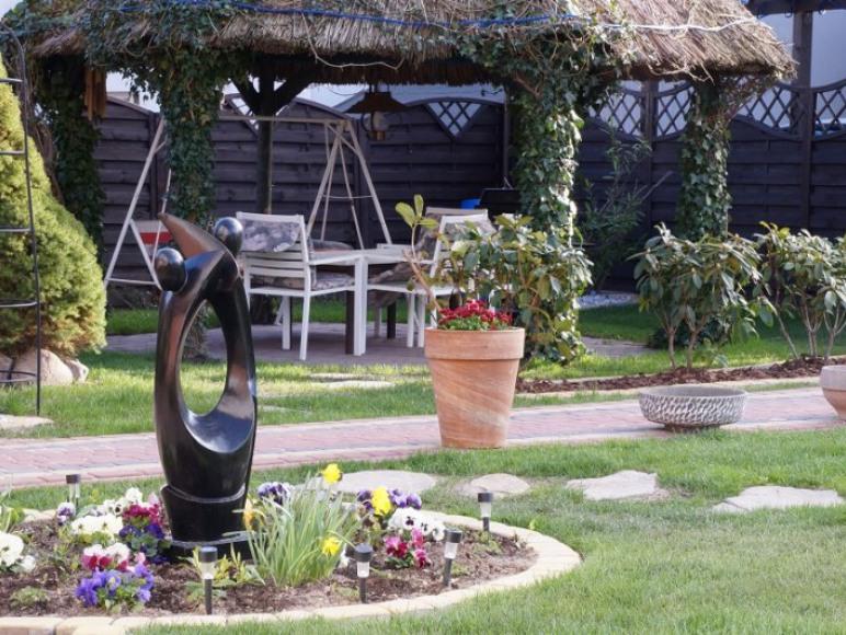 Ogród Willa Natalia