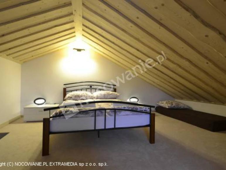 Apartament Pyzówka Haber