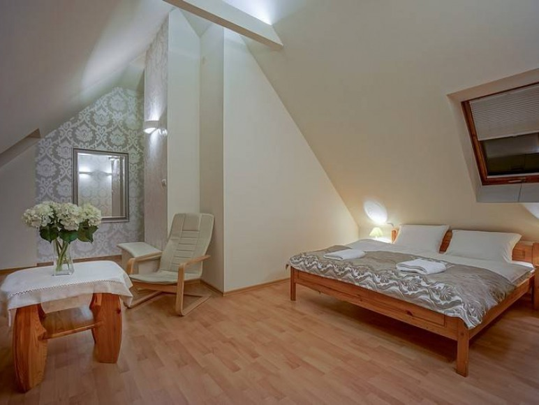 Apartamenty - Pokoje Gościnne Jawor