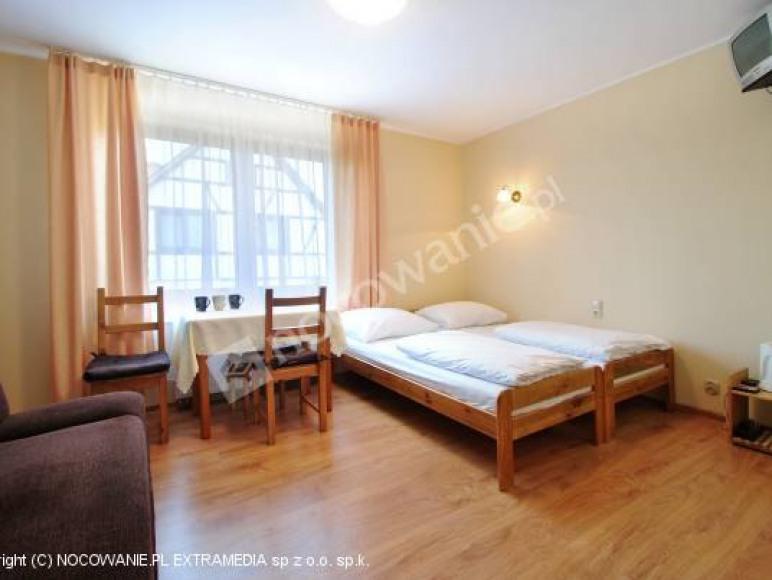 Dom Gościnny Marysieńka