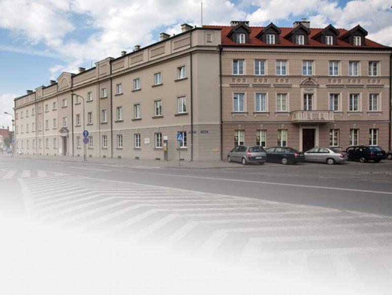 Dom Pielgrzyma im. św. Józefa - Centrum Kalisza!