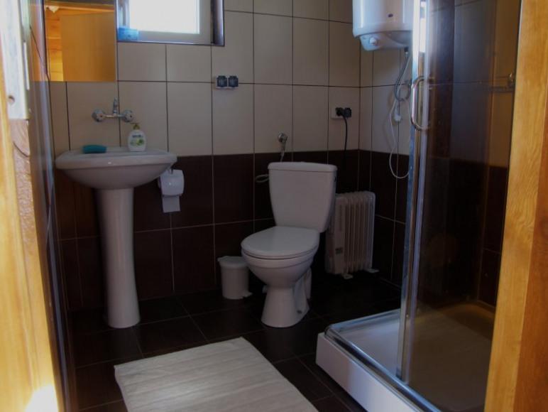 łazienka WC