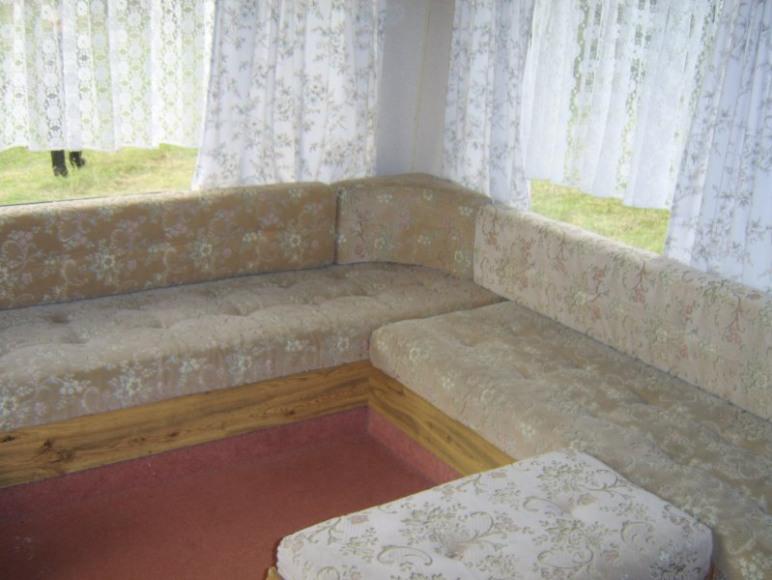 salonik - spanie dla dwóch osób