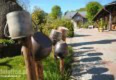Gospodarstwo agroturystyczne Ranczo Pod Lipą