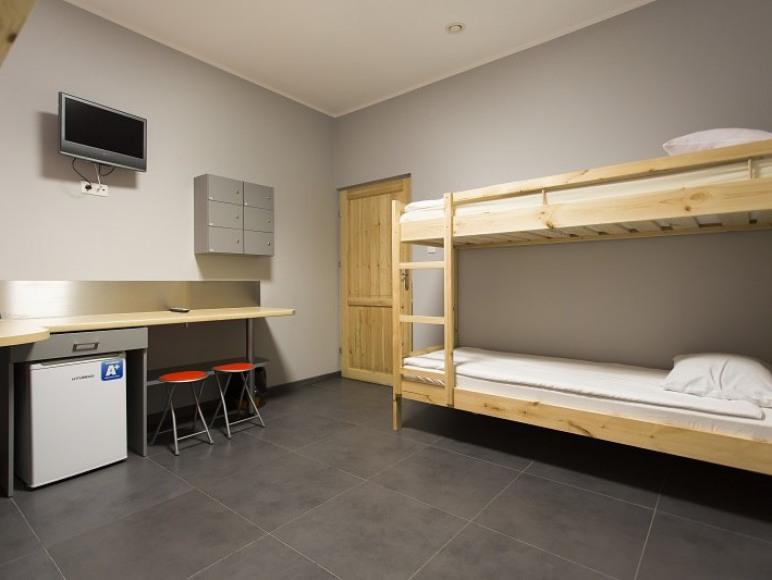 Hostel Siennicka