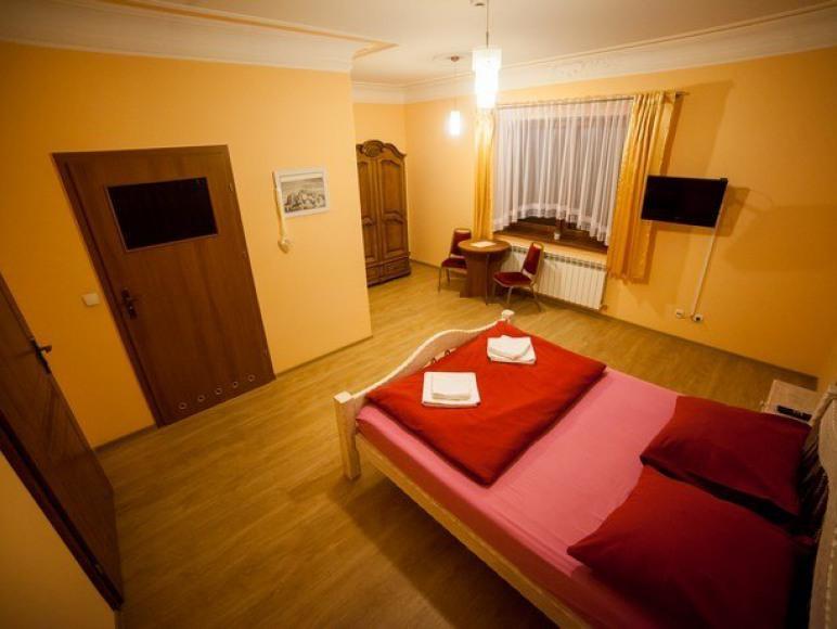 Hotel - Heaven