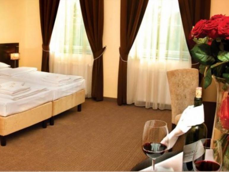 Hotel Niemcza Spa***