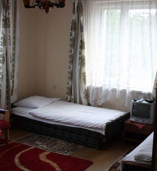 gotowy pokój z 3-4 os.