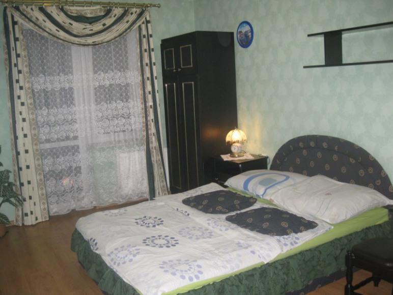 Pokoje Gościnne Claudia