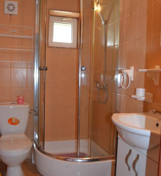 łazienka do pokoju nr.10