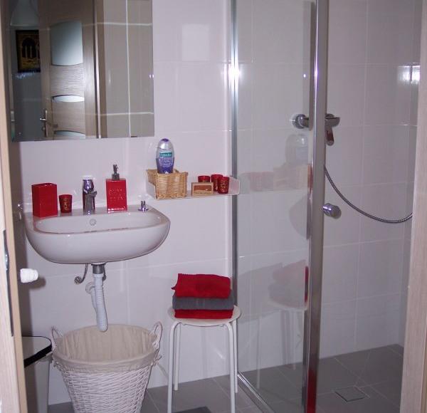 Łazienka pokoju malnńskie noce