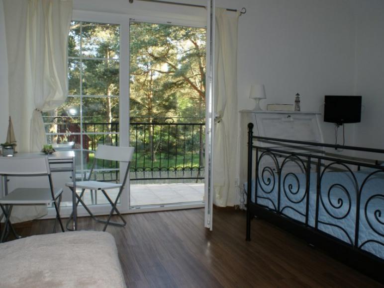 Pokój Lux z balkonem nr4