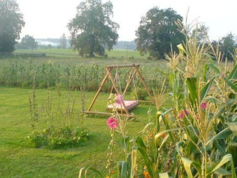 Agroturystyka Ranczo w Dolinie