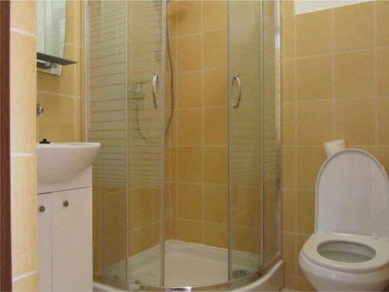 Amber-łazienka