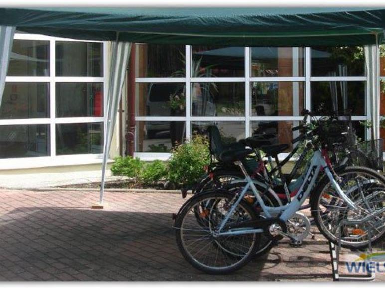 Centrum Zdrowia i Aktywnej Rekreacji Wielspin
