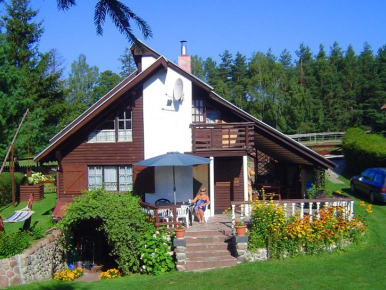 Dom letni Pod Jelonkiem