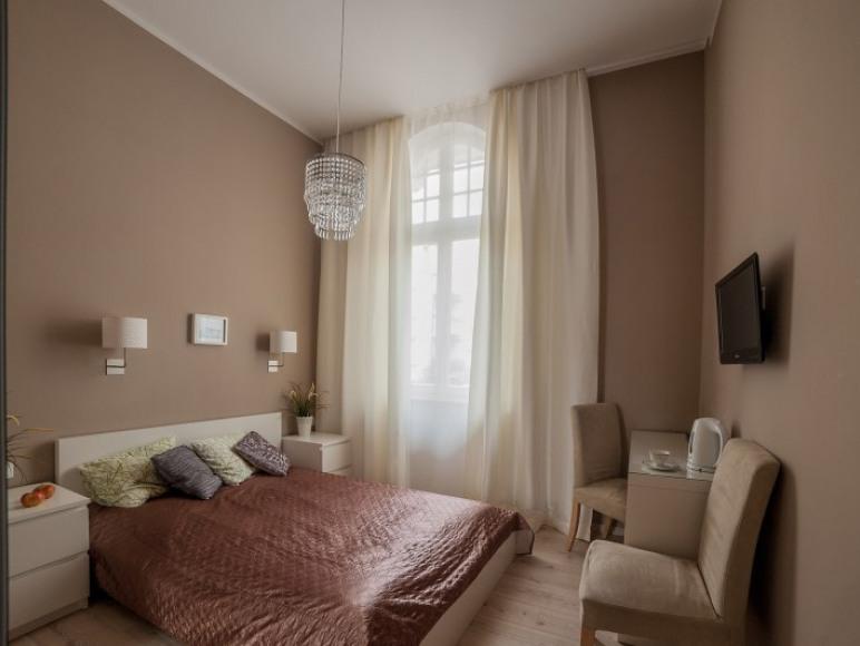 DUE PASSI Apartamenty w Sopocie