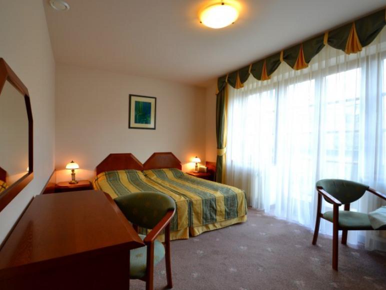 Pokój 2-osobowy Lux