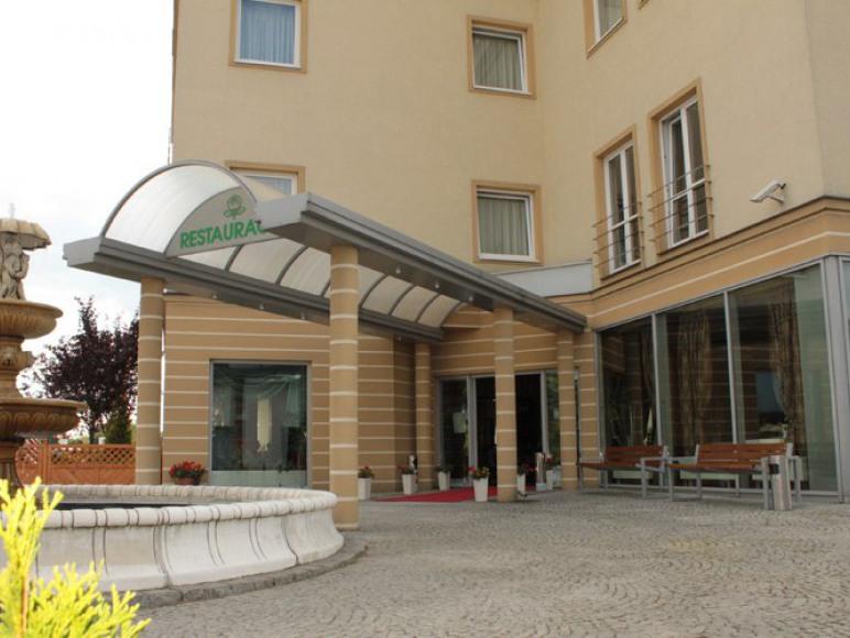 Hotel L`ASCADA