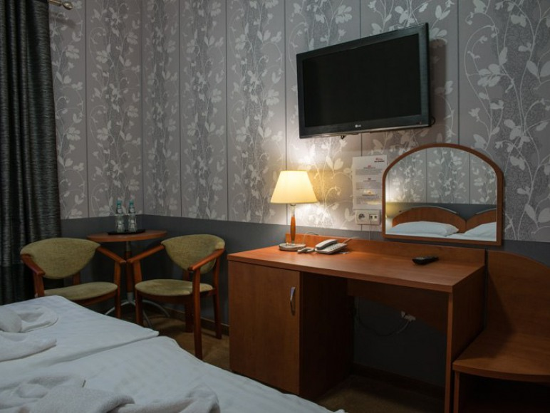 Hotel Majewski Malbork ***