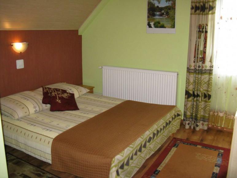 Pokój 2 osobowy z balkonem