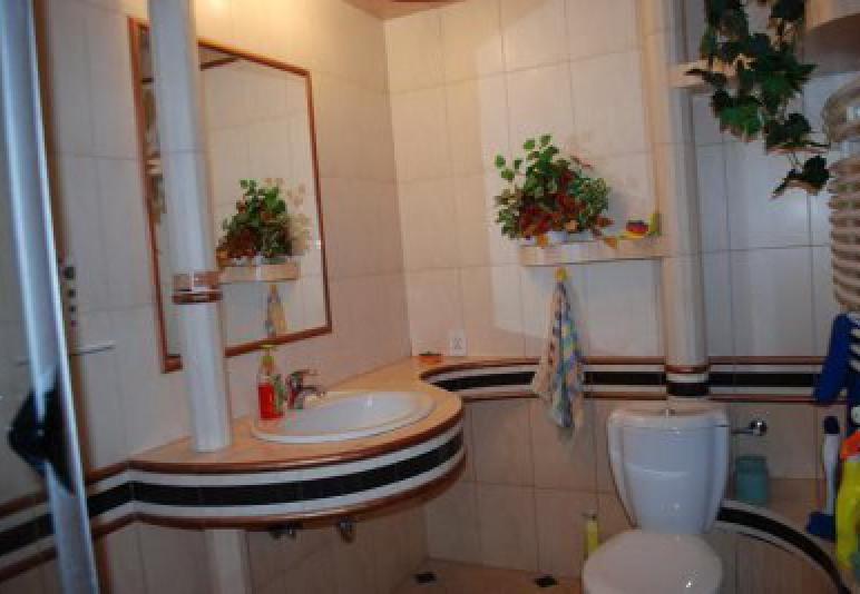 łazienka p. kominek