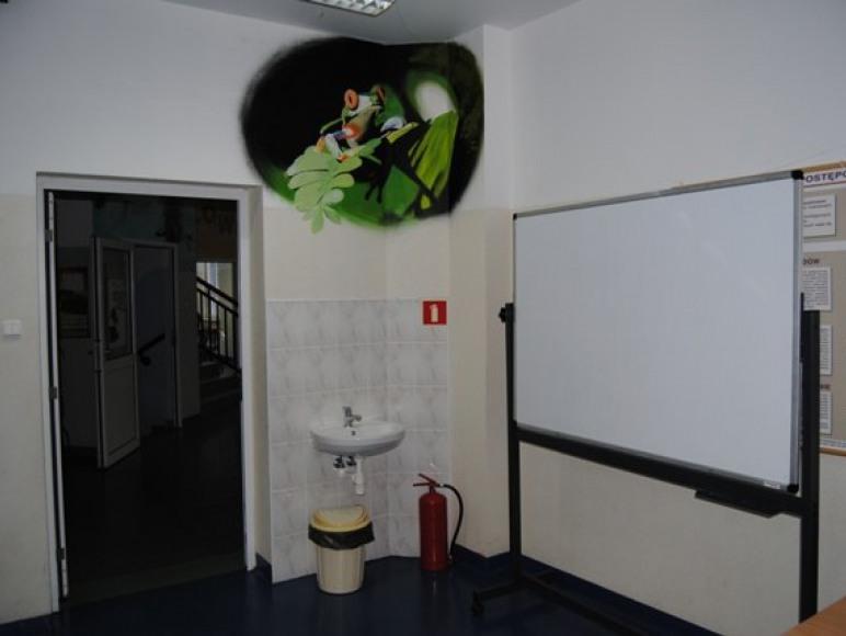 Ośrodek Edukacji Ekologicznej