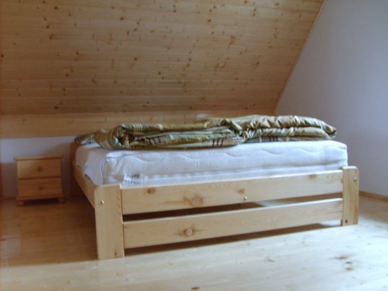 Ośrodek Wypoczynkowy Bernardynka