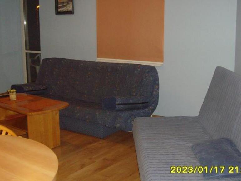 Apartament Niebieski