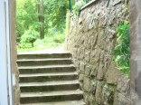 Schody do apartamentu -Stairs to the apartment