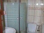 Pokój nr 5 - trzyosobowy z łazienką
