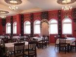 Hotel, Restauracja ZAMKOWA