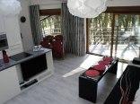 Apartamenty i domek do wynajęcia w Sławie