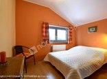 Sypialnia pomarańczowa