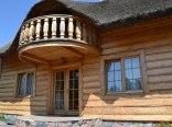 Domek Pod Strzechą