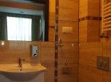 łazienka pokój LUX